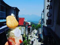 ダルマモナカを乗せて 出来上がり☆ ヒンヤリうまうま~(*´∇`*)   夏花を愛し アイスをアイス旅でした~