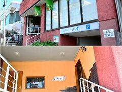 レストラン山崎 http://www.r-yamazaki.com/?mode=f1  では、ランチタイム♪弘前での最後の食事に選んだのは、弘前を代表するフレンチレストラン山崎。