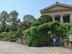倉敷にちょっと寄り道。  実は初めてなのかなあー 大原美術館も案の定休館中でした。