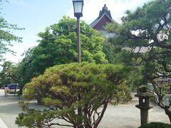 本覚寺(神奈川県鎌倉市)