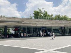 ライズショッピングセンターは建物がいっぱいありすぎて、理解する気になれません(;^_^A