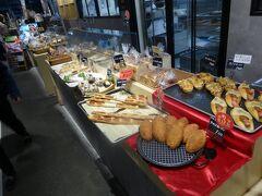 パン工房 クーロンヌ プレイアトレ土浦店