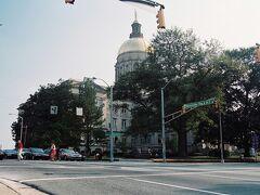 ジョージア州議事堂(Georgia State Capitol)