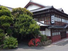 竹内まりやさんの実家の老舗旅館