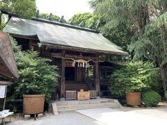 報徳二宮神社様。。 二宮金次郎さんにゆかりのある神社なのですって。。 金次郎さんの生誕地がここの小田原のようで、 ご利益は学問はもちろん財運や出世運のようです。。