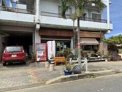 地元でも有名な、なかゆくい商店。