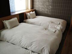 そして松本の宿泊は毎度のリッチモンドホテル。客室がリニューアルされて使い勝手が良くなった。