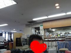 桐仁会食堂