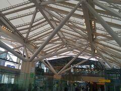 山手線の新駅。 デザインが斬新