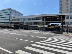 和歌山市駅