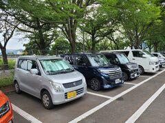 で・・・小田原フラワーガーデンへ  駐車場無料