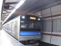 仙台駅前で降ろしてもらい、買い物をしてから仙石線で車屋へ向かった。  今回のおはなしはここでおしまい。 如何でしたでしょうか? 震災から10年、被災エリアは跡形もなくなってしまったとともに常磐線移設後の再開発された地区では新しい駅を中心に着実に復興が進んでいる事を実感しました。 拙い旅行記を最後までご覧いただきまして感謝いたします。  おわり。