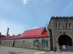 余市蒸留所の見学はコロナで中止中。