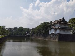 江戸城富士見櫓