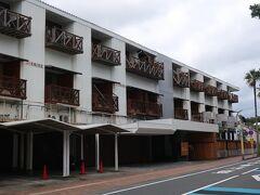 HOTEL SHIRAHAMAKAN (白浜館)
