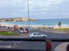 ボンダイ・ビーチ(Bondi Beach)