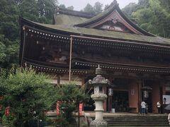 宝厳寺(滋賀県長浜市)