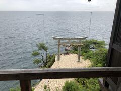 竹生島めぐり