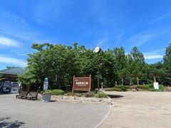 鳥屋野潟公園 (女池地区)