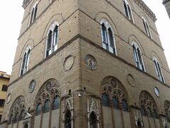 オルサンミケーレ Chiesa e Museo di Orsanmichele