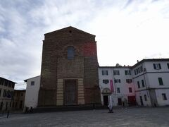 ブランカッチ礼拝堂 Cappella Brancacci