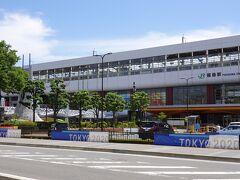 今回の旅行の起点は、どこか空しい「TOKYO2020」バナーが並ぶ福島駅。 聖火ランナーいま何処? 楽しみにしていたオリパラを、丁寧な説明がないまま「安心安全」なんてコトバでくるんで なんとなーく開催にもちこんだりはしないでほしかったな、、、