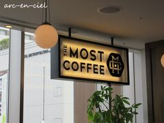 THE MOST COFFEE