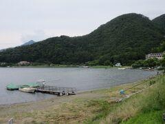 MAN遊BOAT河口湖