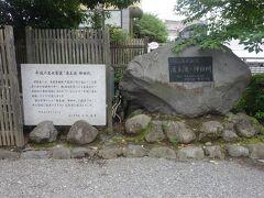 平成の水百選「湧玉池・神田川」。日本中で100もある?