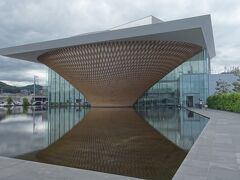 世界遺産センター。
