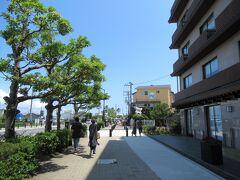 移動して江ノ島へ。