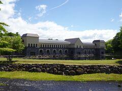 「諸橋近代美術館」はサルバドール・ダリの作品では世界屈指の所蔵数を誇る美術館。 郡山に本社を置くスポーツ系の小売チェーン「ゼビオ」の創立者である諸橋廷蔵氏のコレクションを素に1999年開館した美術館です。