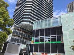 総武線両国駅から大江戸線に乗り換え勝どき駅に到着。