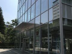 NHK仙台放送局をみて、大きな地震の際に報道していたのはここなのかと思いました。