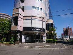 ホテルエリアワン千歳 (HOTEL Areaone)