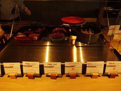 三井ガーデンホテル札幌ウエスト 朝食会場 三角堂 ここでクレープを焼いてくれます。