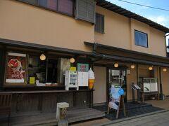 カフェ・マディ 江の島店