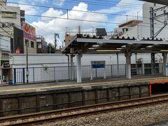 西武新宿線の下落合駅