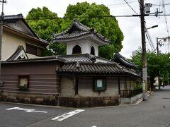 野田城 JR野田駅から少し離れた場所にある極楽寺。