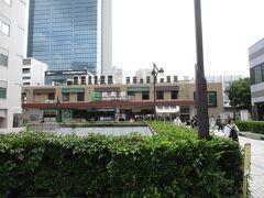 JR田町駅南口