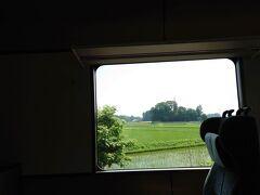 今回の那須行やまどりは、「中央線→貨物線→武蔵野線→貨物線→東北本線」というルートで走行。むさしの号でおなじみの武蔵野貨物線を走行するお陰で、中央線方面から東北本線方面に直通できるのです。
