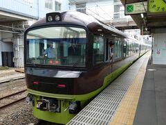 ★10:25 立川から2時間半ほどで那須塩原に到着。快適な電車で乗り換え&運転いらずでここまで来れるのは極楽ですねぇ。