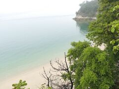 きれいな海岸