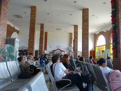 【Laoag International Airport】