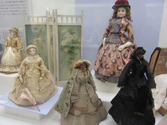 人形の家見学