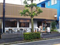 一部の百貨店などでも扱われている、和菓子の店「テラダヤ」に到着☆