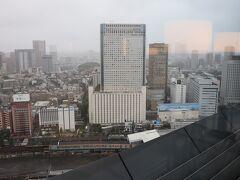 京急の品川駅。