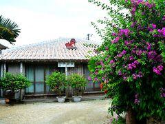 民宿仲盛荘  ゴージャスなリゾートホテルもいいけど、民宿に泊まるというのが八重山諸島の醍醐味かと。竹富島のような小さな島には民宿がぴったりね♪