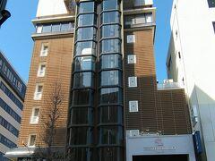 また別の日のお泊りは、ソリッソ浜松で。 駅から見える距離にあります。