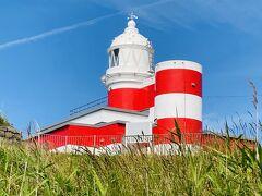 最近凝っている灯台。 日和山灯台です。 すぐそばまで行けるので興奮します。